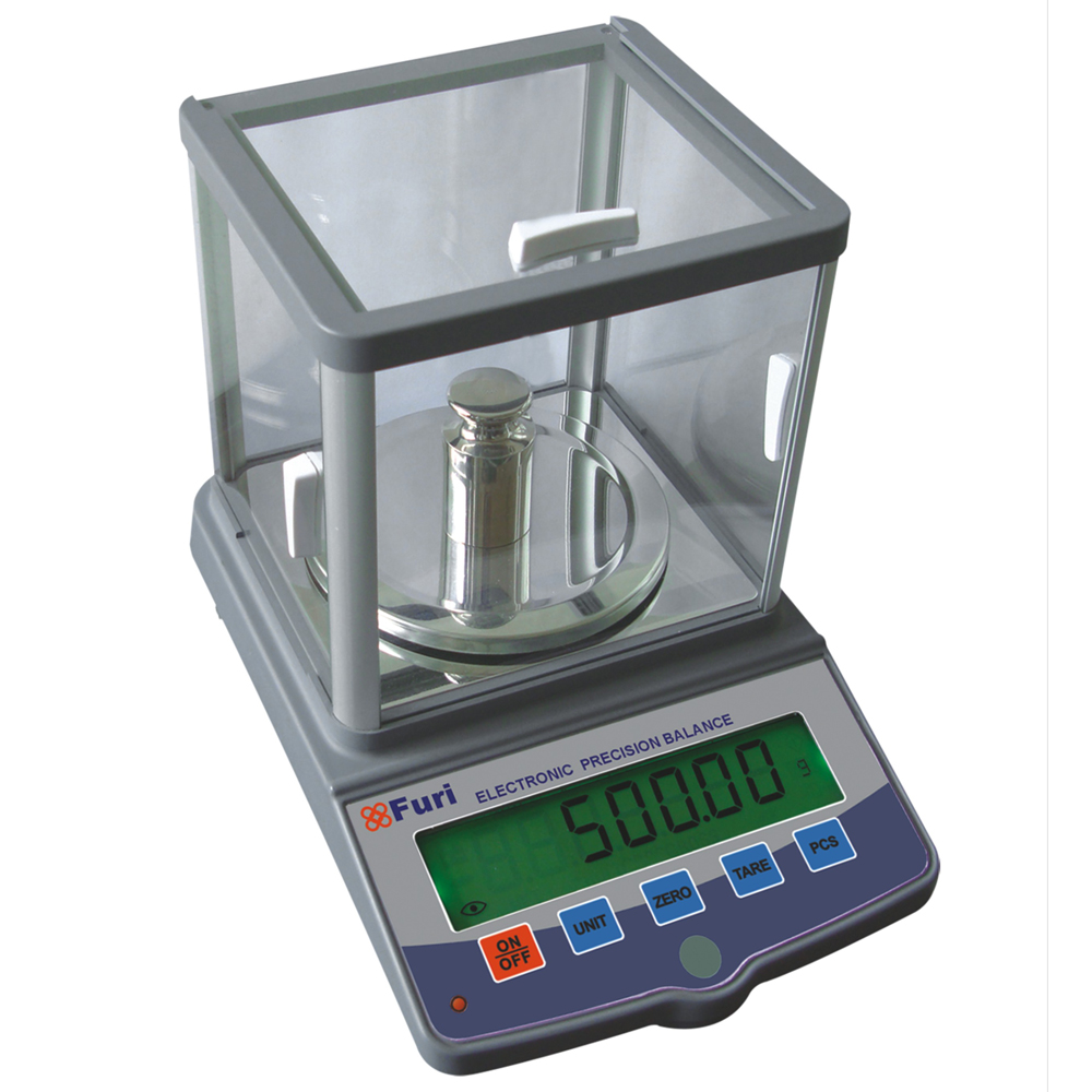 FPC Analytical Chemical Laboratory Industry Gold Weighing Scale