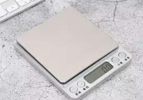 12-digital weighing scale