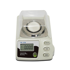 FR-CTN Best Selling Jewelry Balance Digital Diamond Scale