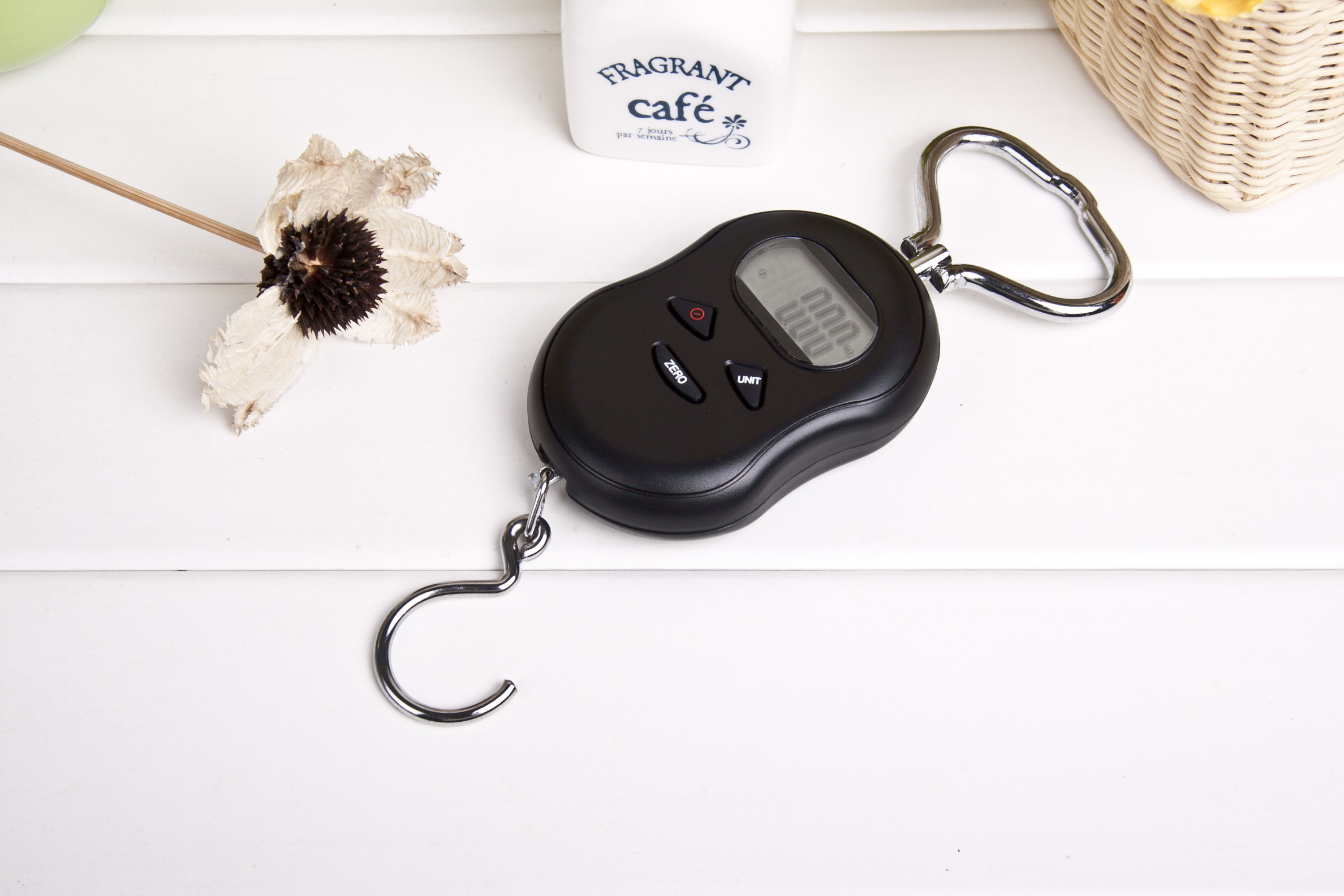 DGC Digital Hanging Luggage Weight Scale