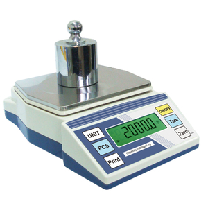 FHB Potential I-11000 Premium Analytical Measuring Scales Laboratory