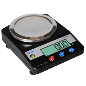 FGL Electronic Laboratory Analytical Diamond Jewelry Precision Balance