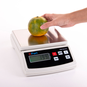 FEH Professional Accurate Commercial Kitchen Food Balance Scales